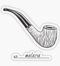 Pipe Sticker