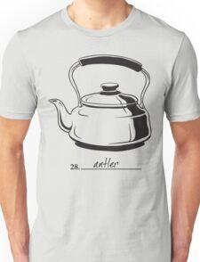 Antler Unisex T-Shirt