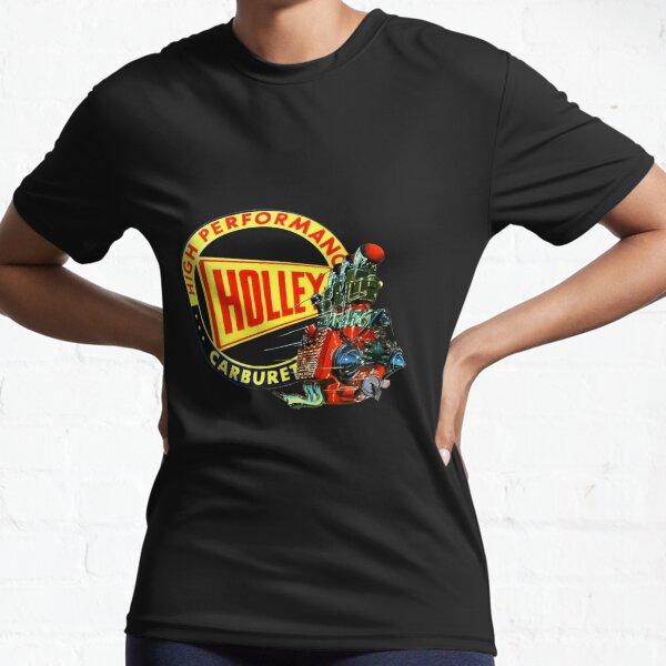 Holley Carburetor Active T-Shirt