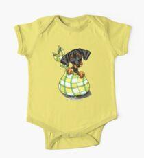 Doberman Sack Puppy Kids Clothes