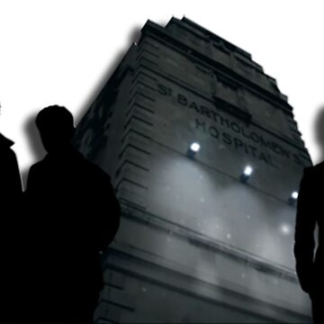Sherlock by sneakazeke
