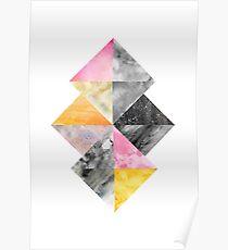 Carrara Poster
