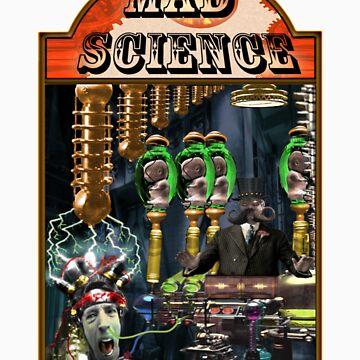 MAD SCIENCE by RKLang