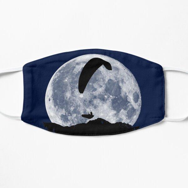 Vollmondflug Maske