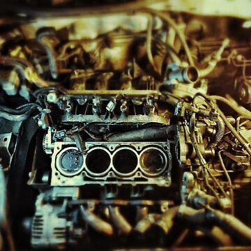 Engine by Filipkos