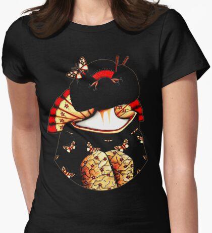 Geisha Girl TShirt T-Shirt