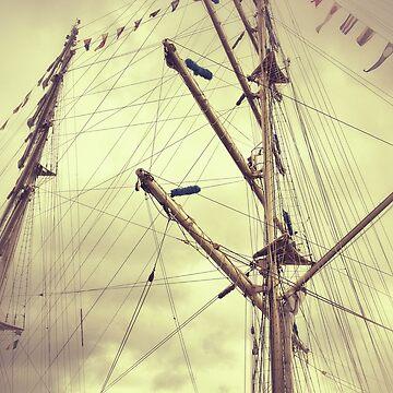 No Sails by Filipkos