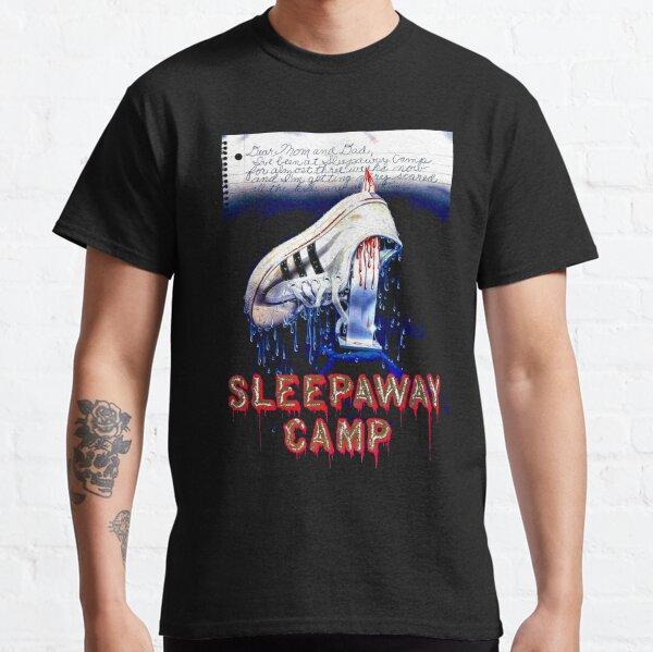 Sleepaway Camp (Black) Classic T-Shirt