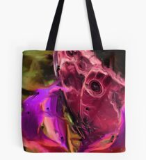 heart ase Tote Bag