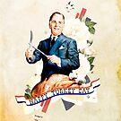 Happy Turkey Day by heatherlandis