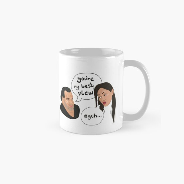 Ed & Rose 90 Day Fiance - You're My Best View Classic Mug