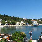 Summer in Fiscardo by Maria1606