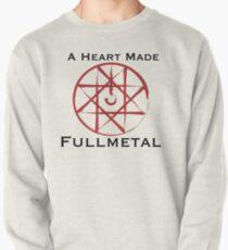Made Fullmetal Pullover
