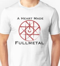 Made Fullmetal Slim Fit T-Shirt