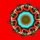 Hypnotic by Virginia N. Fred