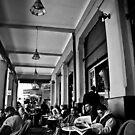 Café de France by Vincent Riedweg