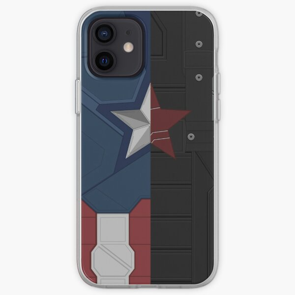 Stucky  iPhone Soft Case