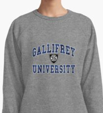 Gallifrey University Lightweight Sweatshirt