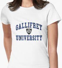 Gallifrey University T-Shirt
