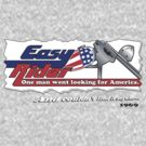 Easy Rider - American Classic Film by Wood E.