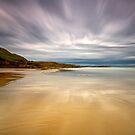 Cove beach by donnnnnny