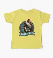 Bondi Chiefs Kids Clothes