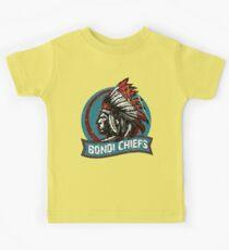 Bondi Chiefs Kids Tee