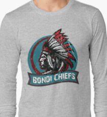Bondi Chiefs Long Sleeve T-Shirt