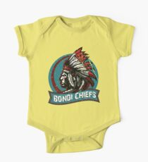 Bondi Chiefs Kids Clothes