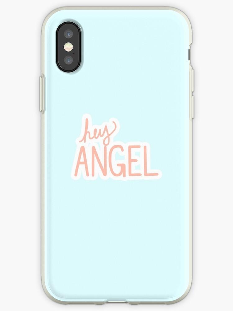hey angel by mkb1520