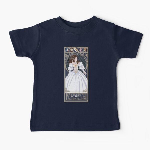 Sarah Nouveau - Labyrinth Baby T-Shirt