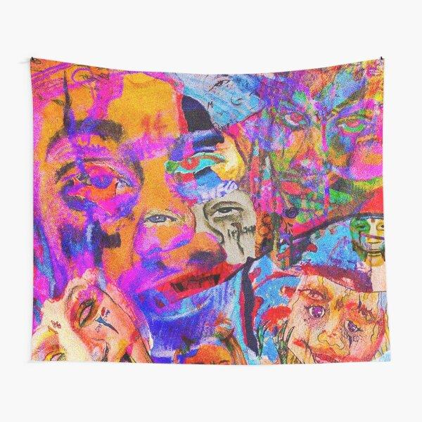 Me Likey Trippie Tapestry