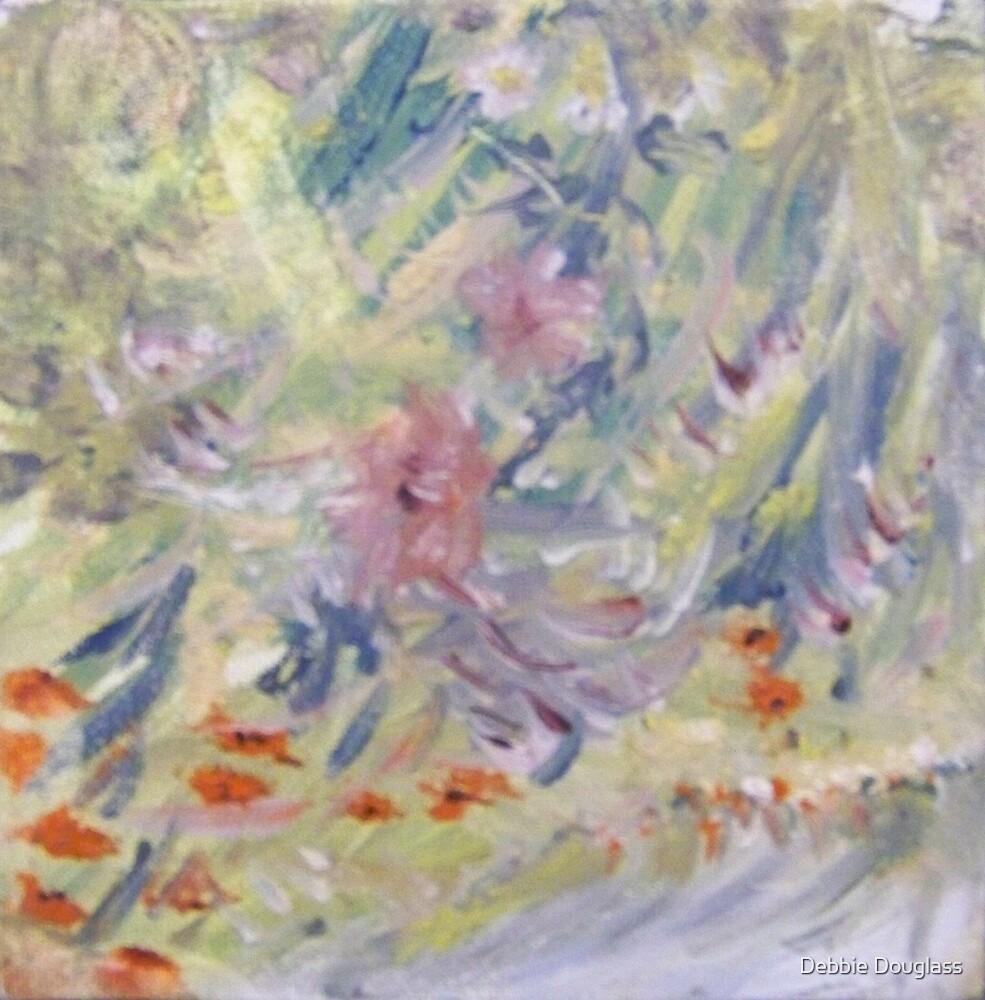 A Little Piece of the Meadow by Debbie Douglass