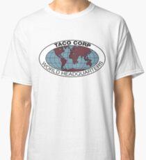 Taco Corp Classic T-Shirt