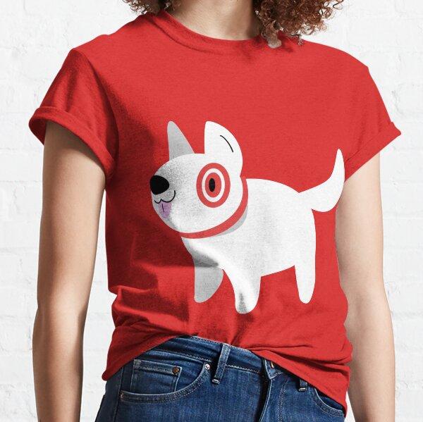 Bullseye (Spot) Classic T-Shirt