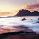 Smooth Shore by Andreas Stridsberg