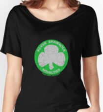 Silver Shamrock Novelties Women's Relaxed Fit T-Shirt