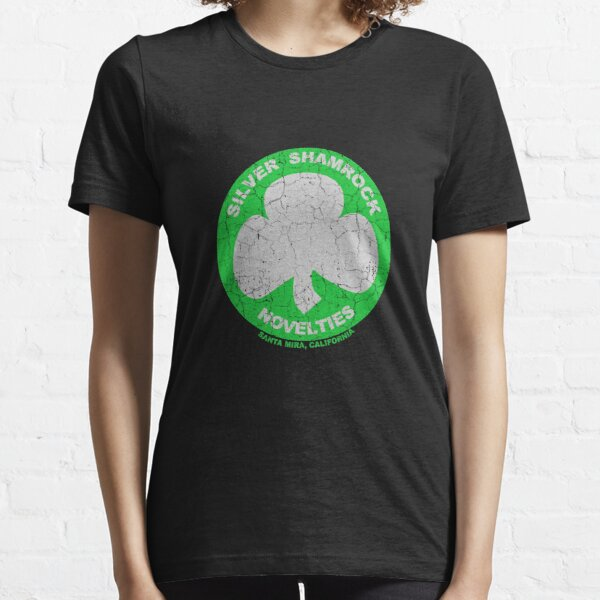 Silver Shamrock Novelties Essential T-Shirt