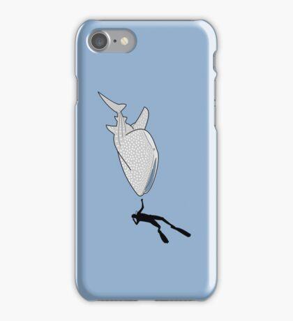 Whale Shark iPhone Case/Skin