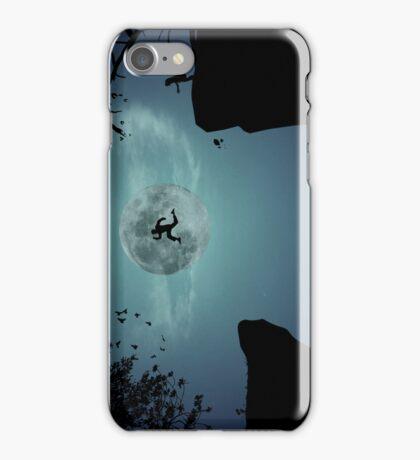 Escape iPhone Case/Skin