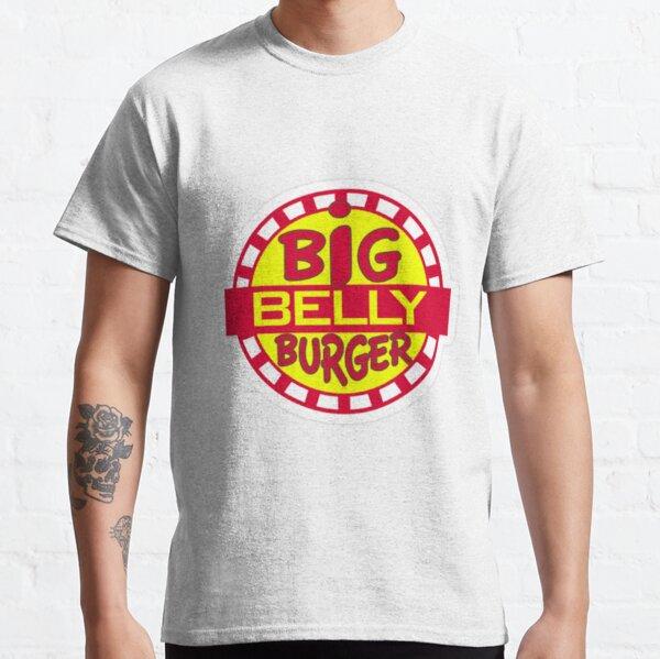 Big Belly Burger  Classic T-Shirt