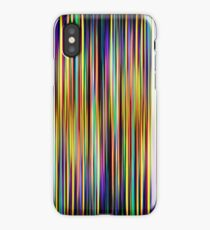 Aberration V [Print and iPhone / iPad / iPod Case] iPhone Case/Skin