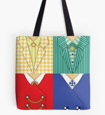 Heathers and Veronica Tote Bag