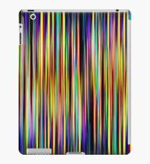 Aberration V [Print and iPhone / iPad / iPod Case] iPad Case/Skin