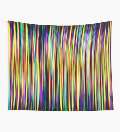 Aberration V [Print and iPhone / iPad / iPod Case] Wall Tapestry