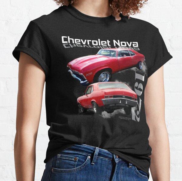 NOVA 1972 Classic T-Shirt