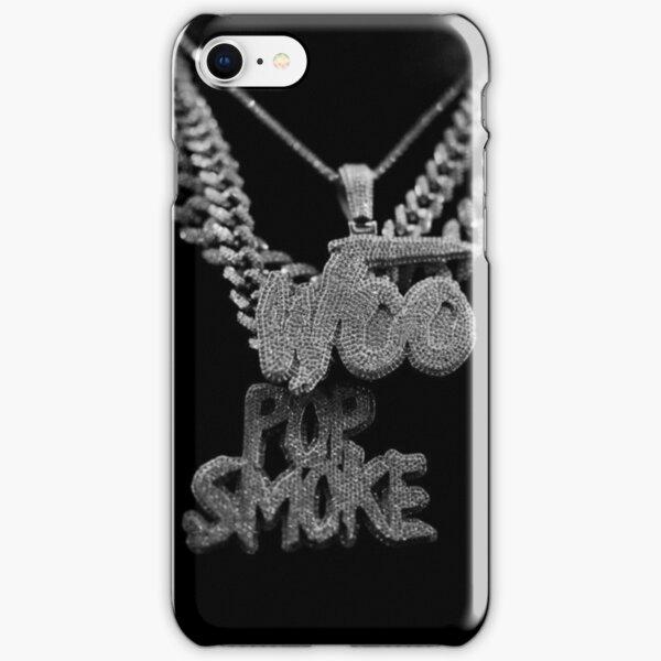 Pop Smoke WOO iPhone Snap Case