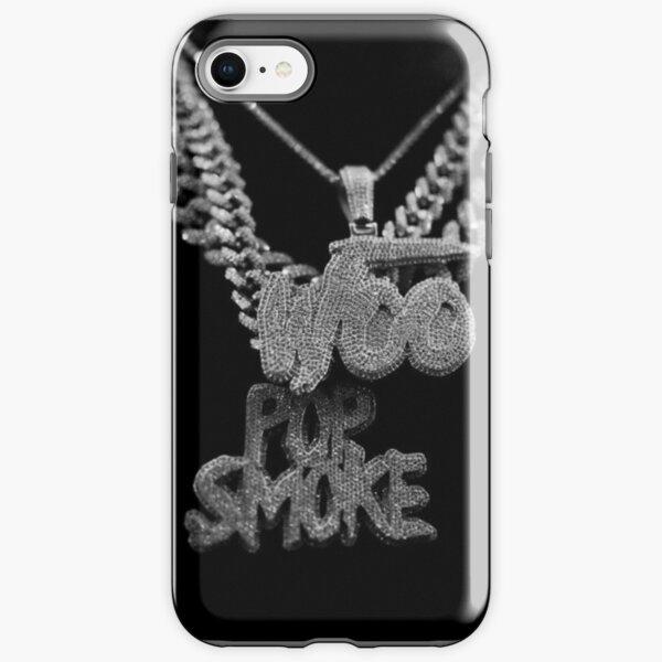 Pop Smoke WOO iPhone Tough Case