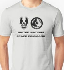 UNSC Office of Naval Intelligence Unisex T-Shirt