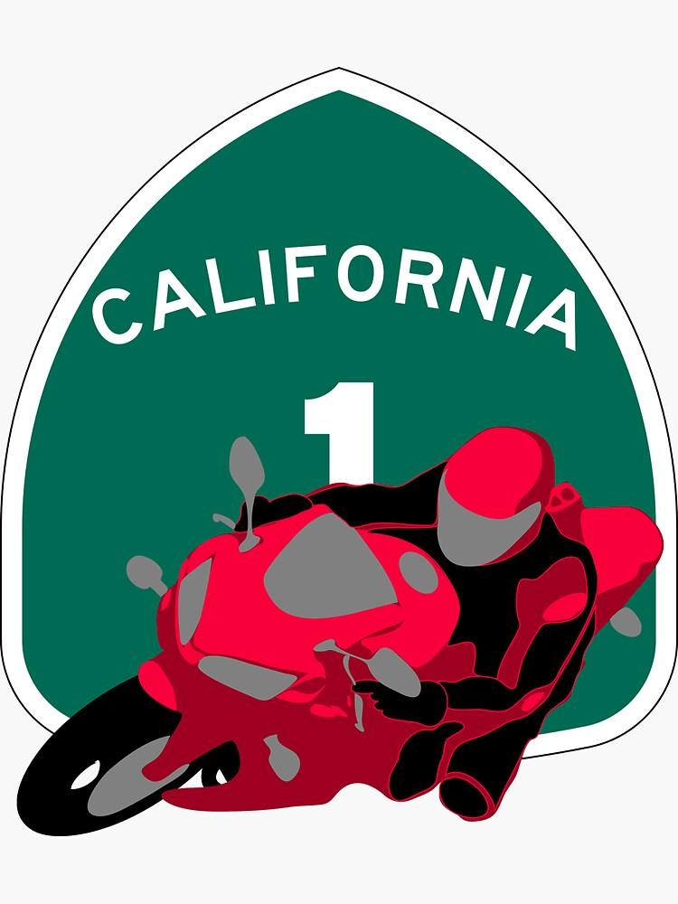 PCH Sportbike Red by ScottNorton